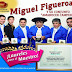 MIGUEL FIGUEROA - LAURELES PARA EL MAESTRO - 2015