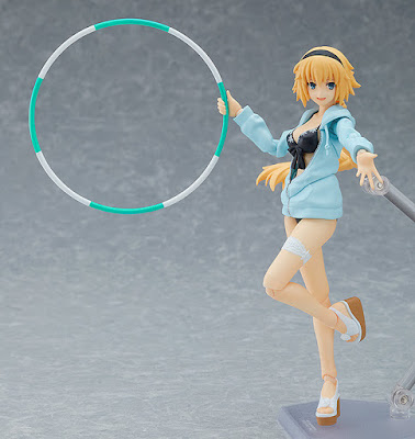 "figma Archer/Jeanne d'Arc de ""Fate/Grand Order"" - Max Factory"