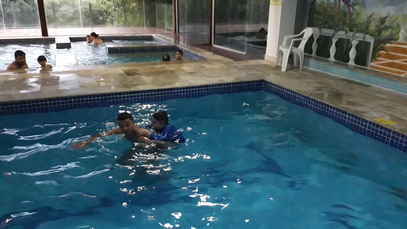 M e vaidosa for Pepito piscina