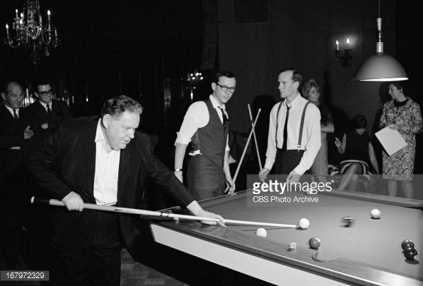 Retro Kimmer S Blog Minnesota Fats The Most Famous Pool