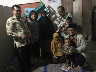 Kelima Anak Siyono Akan Digratiskan di Sekolah Muhammadiyah