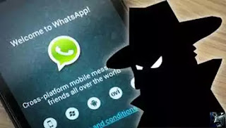 Cara Menyadap WhatsApp Pacar Termudah di Android
