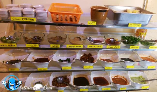 Halal Food Service Detroid