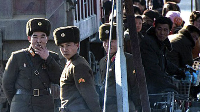 North Korea maintains repression, political prison camps - UN expert