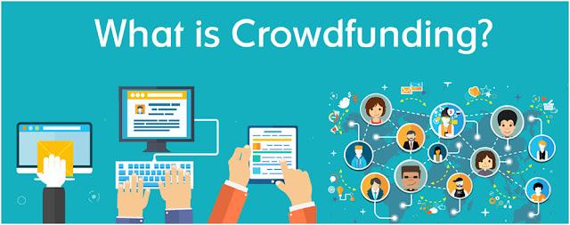 Situs Crowdfunding Di Indonesia