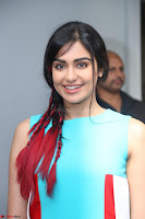 Adah Sharma Trendy Look at the Launch of OPPO New Selfie Camera F3 ~  Exclusive 048.JPG
