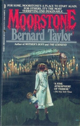 Too Much Horror Fiction The Horror Paperback Covers Of