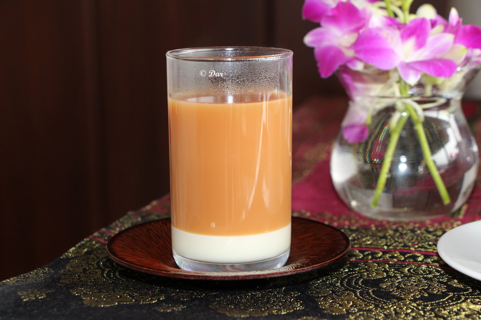 Foodtealife: Food For Life: Myanmar Tea (လက္ဖက္ရည္
