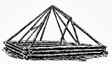 Blog do site casatatica.com: Construção de Abrigos