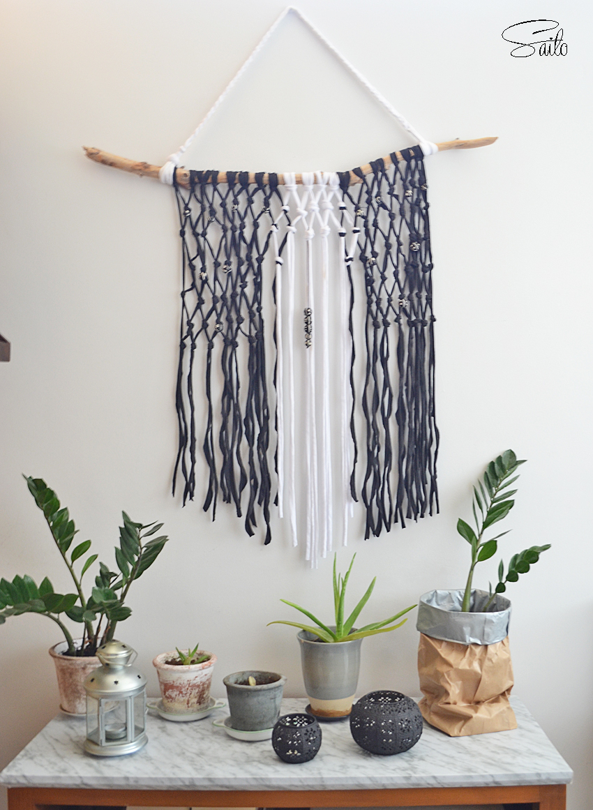 trapillo tapiz decoracion