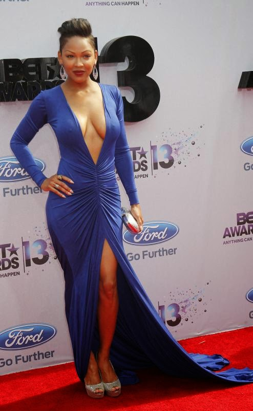 Nicelynee Blog Tz: Meagan Good Talks Being Comfortable ...