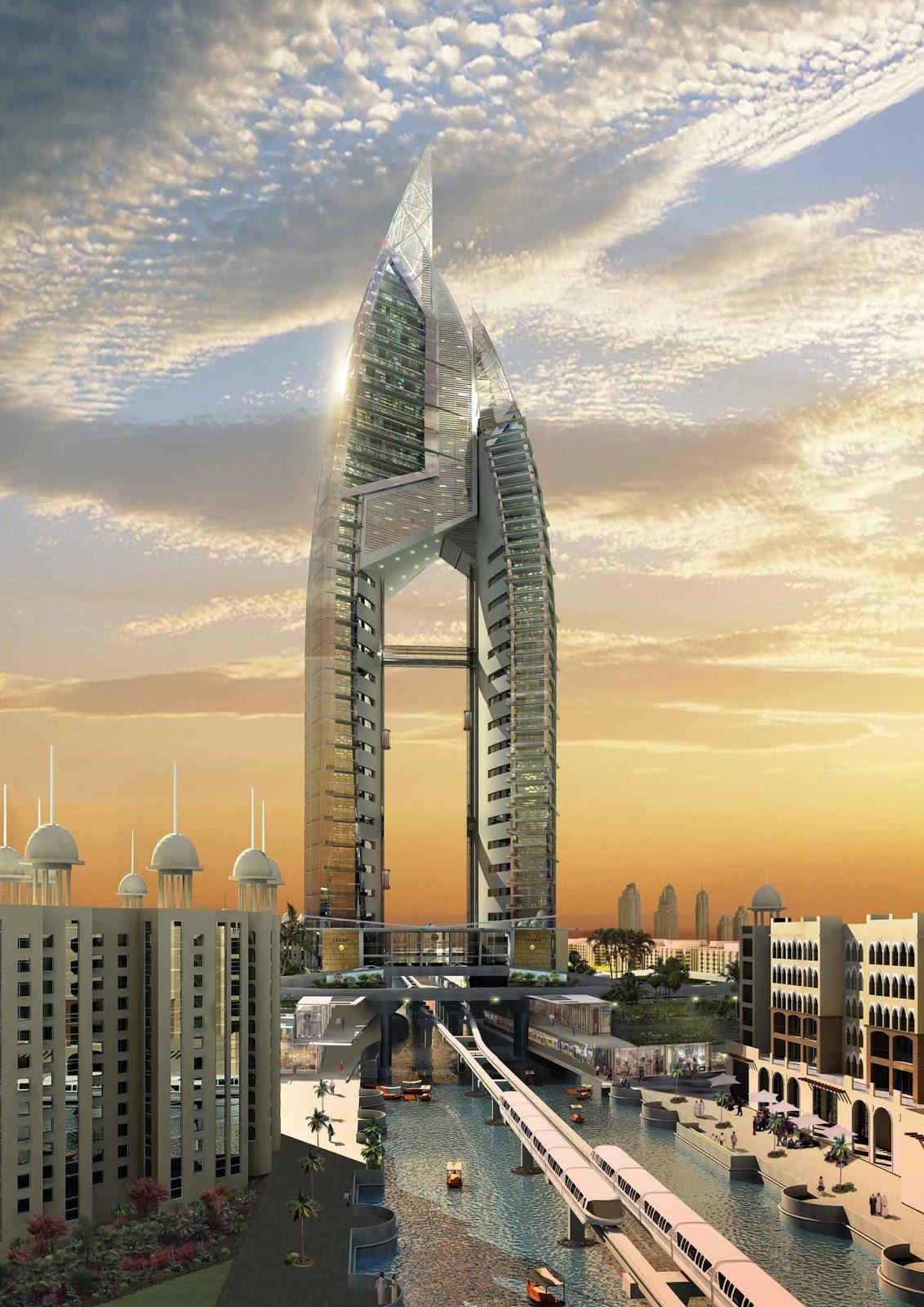 International City Dubai | God Wallpapers - Wallpapers