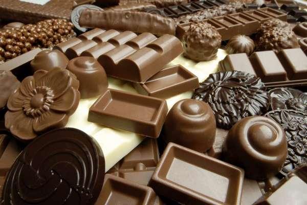 Vertus du chocolat : noir, blanc ou au lait, le chocolat a plein de vertus.