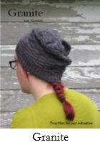 http://thewaywardknitter.blogspot.com/p/granite-four-hats-for-any-adventure.html