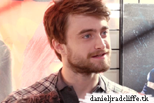 Updated: MTV After Hours: Daniel Radcliffe runs the world's worst costume shop