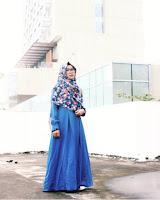 Fotografer Muslimah Berhijab Syari