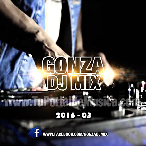 Gonza Dj Mix Volumen 3 (2016)