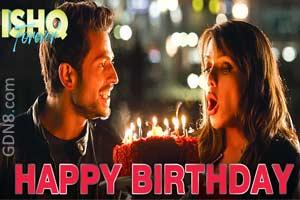 Happy Birthday Hindi Song Ishq Forever - Nakash Aziz