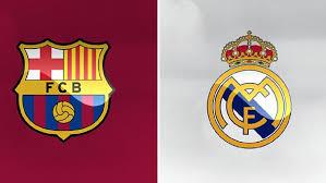 برشلونة يواجهة ريال مدريد في نصف نهائي كأس الملك