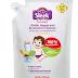 Pilihan Cream dan Sabun Yang Aman Untuk Kulit Bayi
