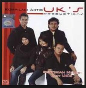 Kumpulan Lagu UKS Mp3 Full Album