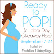 Ready to POP Giveaway Hop! #Ready2POP