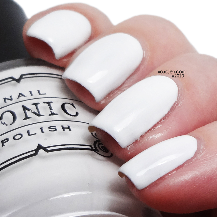 xoxoJen's swatch of Tonic Optic