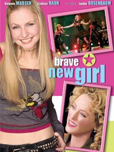 Brave New Girl Poster