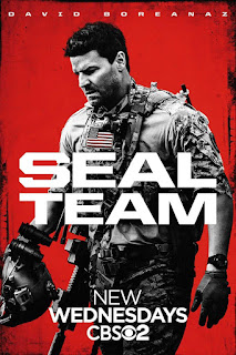 SEAL Team Temporada 2