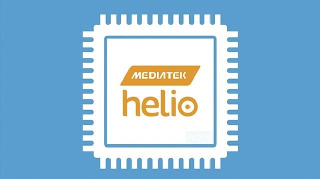 Helio P30 camera 25 MP