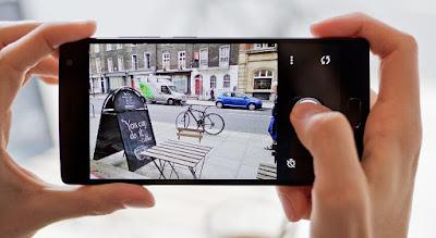 Las mejores fotos con tu móvil