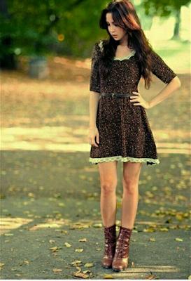 vestidos casuales cortos para niña