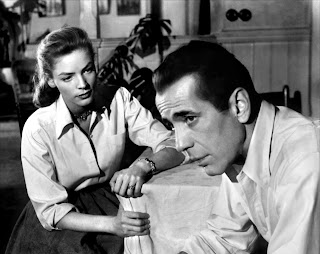 Lauren Bacall Humphrey Bogart couple