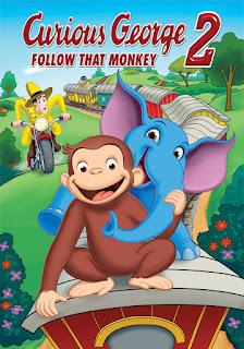 Curiosul George 2: Urmareste aceea maimuta! online subtitrat
