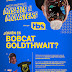En enero, llega a TBS Bobcat Goldthwait's Misfits & Monsters