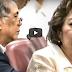 Associate Justice Teresita Leonardo De Castro Sinupalpal Ang Dilawang Rep Rocamora Sa House Hearing