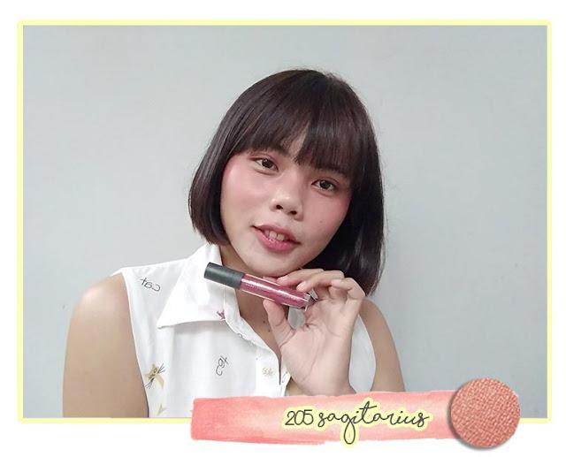 Mineral Botanica Lip Cheek Eye Wunder Cream