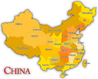China Facts in Hindi