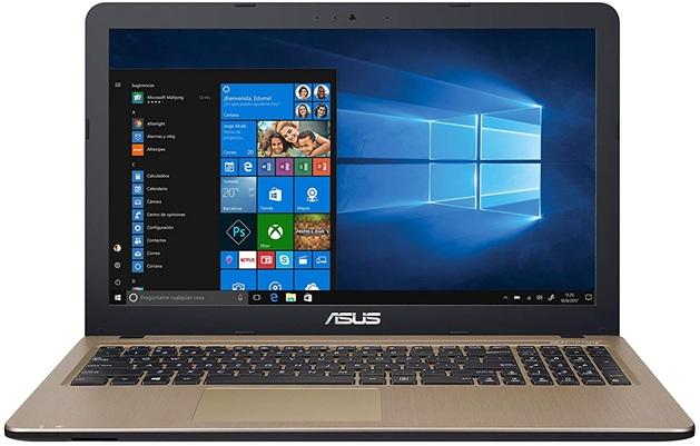 ASUS K540UB-GQ066T: análisis