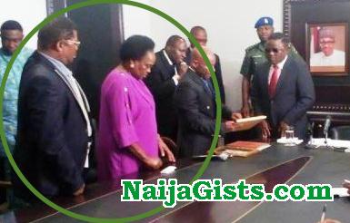 robber attack equatorial guinea ambassador to nigeria