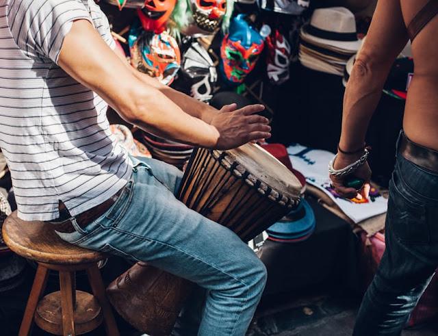 Nilai-Nilai yang Terkandung Dalam Musik Nusantara