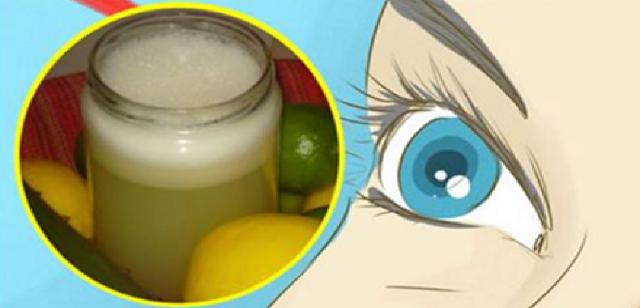 Ucapkan Selamat Tinggal Pada Kacamata Anda, dan Tingkatkan Pandangan Anda dengan Resep Minuman yang Luar Biasa Ini !!