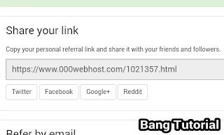 Kode Referal Afiliasi 000webhost