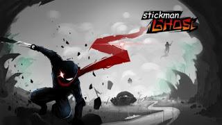 Stickman Ghost Warrior Apk v1.2 Mod (Unlimited Money)
