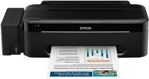 Epson L130 Resetter without password