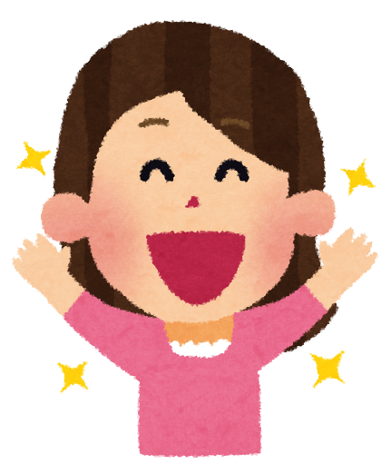 https://3.bp.blogspot.com/-qzx9BMg9gxQ/UxbLz4cvIzI/AAAAAAAAeE4/QPfCtKS3UuI/s800/happy_woman6.png