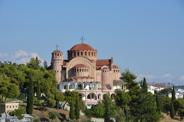 St. Pavlo Kilisesi, Selanik