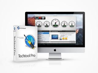Tech Tool for Mac