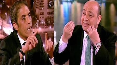 حلقة عمرو اديب الاحد 13/03/2016