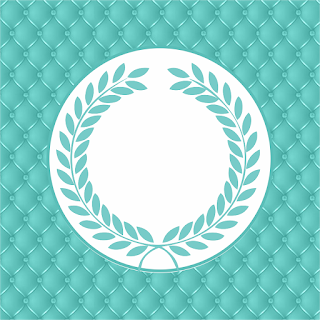 Turquoise: Free Printable Wedding Kit.